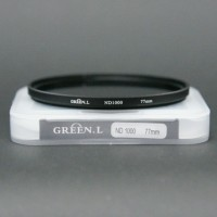 Filter ND1000 Green L 77mm