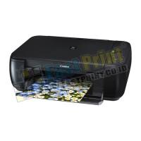 Paket Printer Modifikasi Canon MP287 Plus Tinta Canon Photo Ultimate