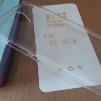Softcase Ultrathin Xiami Redmi Note 2 /Note 2 Prime