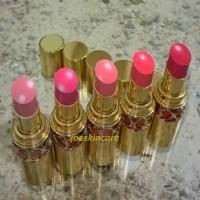 YSL Rouge Volupte Lipstick