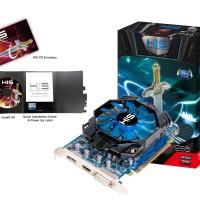 VGA HIS AMD RADEON R7 265 ICOOLER 2G D5