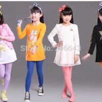 harga STOCKING ANAK untuk ballet, pentas menari, rok mini,legging, pantyhose Tokopedia.com