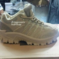 Sepatu army hiking 511 tactical 4""