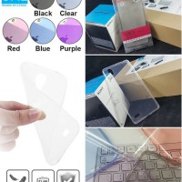 harga Ume Ultrathin Air Soft Case 0.3mm Oppo Mirror 5 A51T Clear Softcase Tokopedia.com