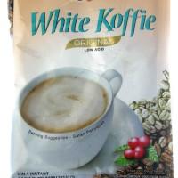 Jual Kopi Luwak White Koffie Murah