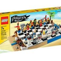 lego 40158 Pirate chess