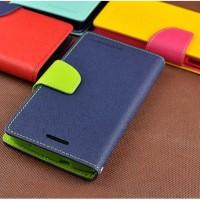 Mercury Leather Case - LG G2