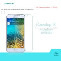 Nillkin Amazing H Tempered Glass For Samsung Galaxy E5