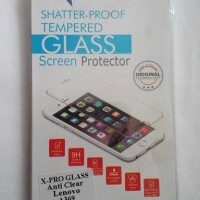 Tempered Glass Lenovo A369i