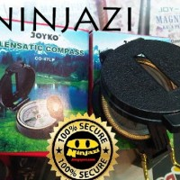 Kompas Lensatic