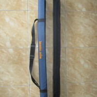 harga Tas Joran Pancing Hard Case 150 cm Tokopedia.com
