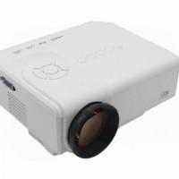 Mini LED Projector M3C