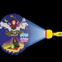 Magic Projector