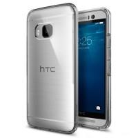Spigen Htc One M9 Case Ultra Hybrid - Space Crystal