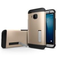 Spigen HTC One M9 Case Slim Armor - Champagne Gold