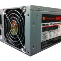 Lite Thermaltake Power Supply Power - 500 Watt