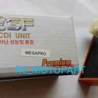 harga Cdi Racing Esf Megapro/shogun Tokopedia.com