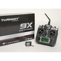 Turnigy 9X 9Ch Tx & Rx