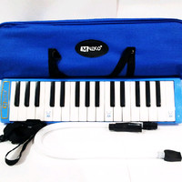 Alat musik pianika set (PIANIKA)