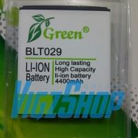 Baterai Oppo Find Clover R815 / Find Muse R821 Blt029 Blt-029 4400mah