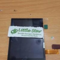 LCD BB 9550 + TOUCHSCREEN BB ODYN STORM 2