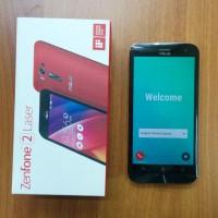 harga Asus Zenfone 2 Laser ZE500KL LTE (Ram 2GB, Cam 13MP, 16GB int) Tokopedia.com