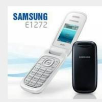 harga Handphone / Hp Samsung E1272 Caramel Tokopedia.com