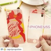 harga Sailor Moon Screen Protector Tokopedia.com