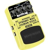 Behringer DYNAMIC WAH/Human Voice DW400 / DW 400