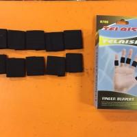 Finger support telaishi isi 10 hitam best seller premium quality impor