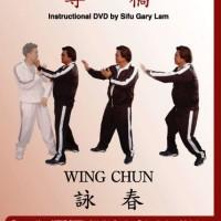 Chum Kiu Wing Chun oleh Sifu Gary Lam