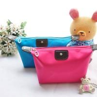 harga Tas Kosmetik / Colorfull Cosmetic Bag / Small Cosmetic Bag Tokopedia.com