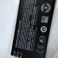 Baterai Nokia Bp-5t Bl5t Lumia 820 Original