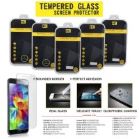 Tempered Glass Samsung Galaxy Note 1 Note 2 Note 3 Note 4 Note 5 New