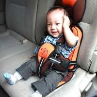 Kiddy Baby Car Seat Portable