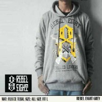 harga SWEATER REBEL EIGHT Tokopedia.com