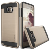 VERUS Verge Samsung Galaxy Note 5 - SHINE GOLD