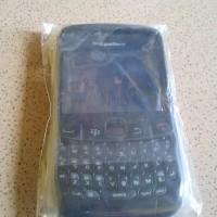 harga Casing Blackberry Gemini 8520 Fullset Kw /+tulang/cover/tutup Belakang Tokopedia.com