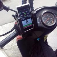 harga Holder Handphone Tempat Dudukan Hp Dan Dudukan Hp Di Sepeda Tokopedia.com