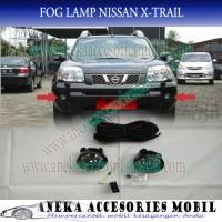 harga Fog Lamp/lampu Kabut Mobil Nissan X-trail 2008-2011 Tokopedia.com