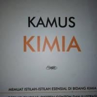 harga Kamus Kimia Tokopedia.com