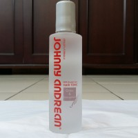 Johnny Andrean Hair Tonic Grow & Strengthen