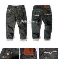 Guess Bruno Pants / Celana Panjang Anak / Celana Jeans Anak
