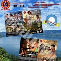 VCD FILM BERBAHASA BATAK - ALANI HAPOGOSAN (ep. 1 & 2)