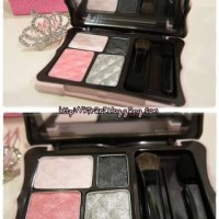 Etude House Lucidarling Fantastic Gradation eyes #1 Gradate pinky Sivr