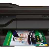 HP Officejet 7612 Wide Format A3+ e-All-in-One Printer