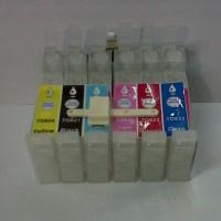 Catridge infus untuk Epson T60, Epson 1390 (A3)