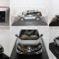 1:43 (JCollection) Nissan Murano