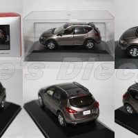 "1:43 (Jcollection) Nissan Murano ""Gray"" ""With Box"""