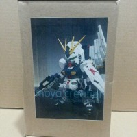 MOYA CREATION RESIN SD NU GUNDAM